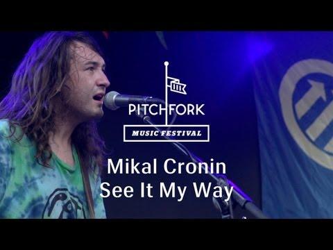 "Mikal Cronin - ""See It My Way"" - Pitchfork Music Festival 2013"
