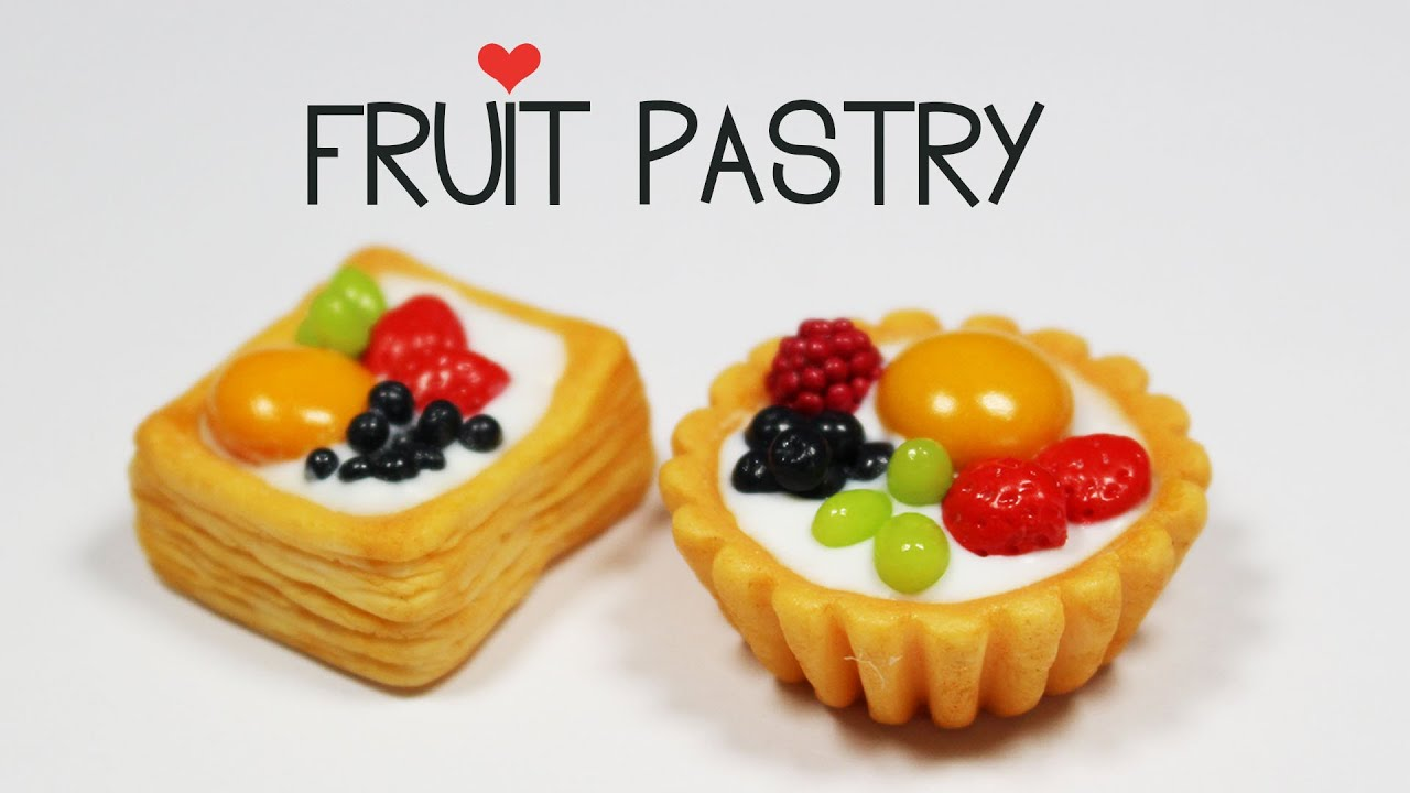 fruits of their labor puff pastry fruit tart