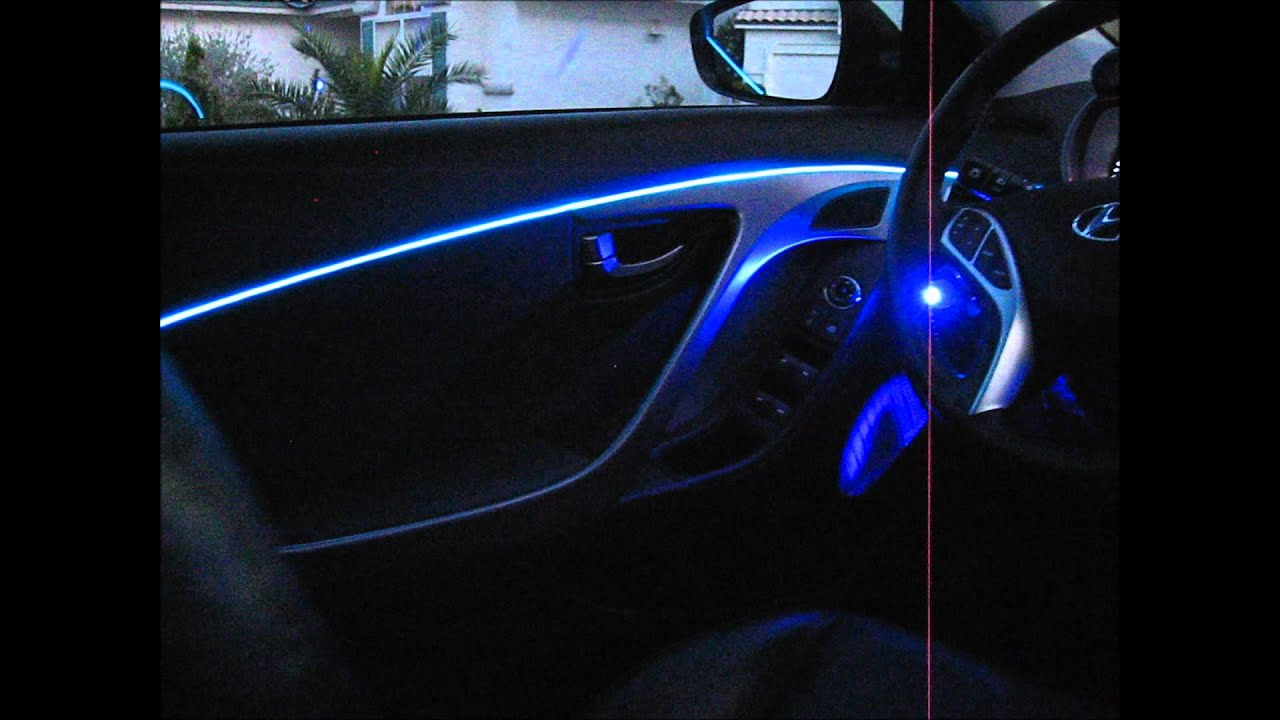 30+ Beauty Led Lights For Cars Interior