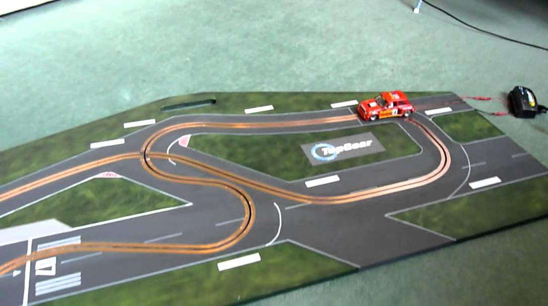 top gear scalextric track instructions