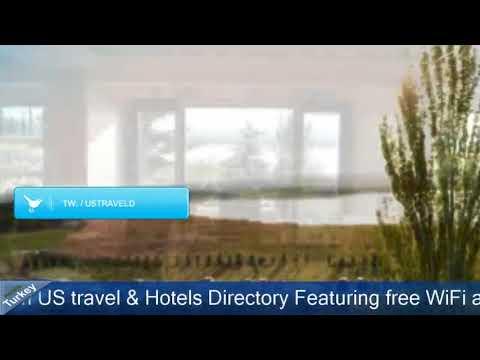Ulasan Hotel Caravan Camping - Ankara Hotels, Turkey