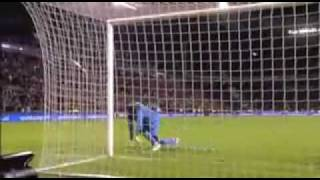 2007-2008 PSV Eindhoven - Tottenham Hotspur (UEFA Cup - Round of 16 - Penalty Series)