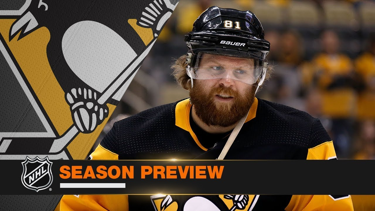 31 in 31  Pittsburgh Penguins 2018-19 season preview - YouTube 2b7c67aca