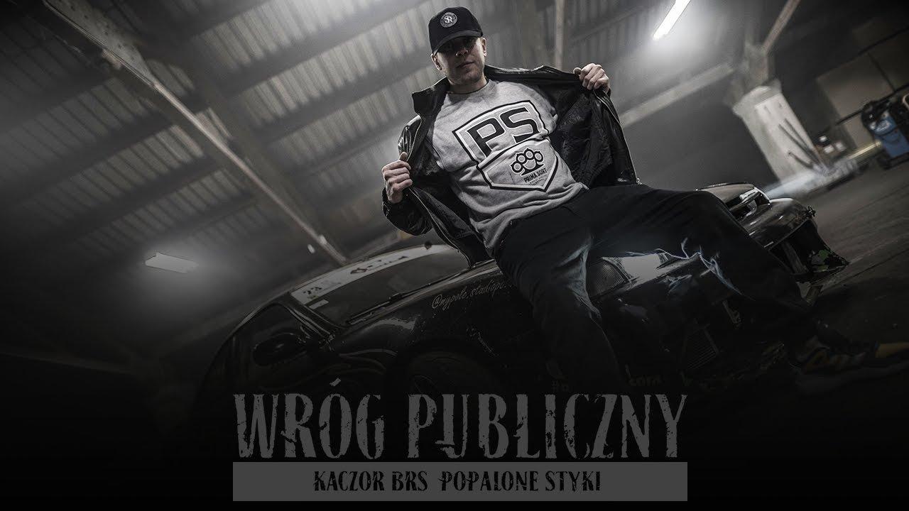 Kaczor BRS - Wróg publiczny