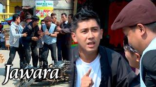 Cover images Ading Berhasil Hajar Pencopet [Jawara] [9 Juni 2016]