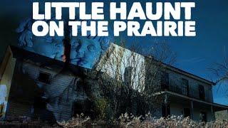Little Haunt on the Prairie   A Full Dark Side Quest