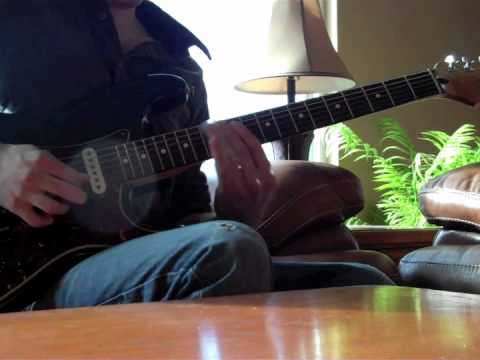 Heavy Slide Guitar