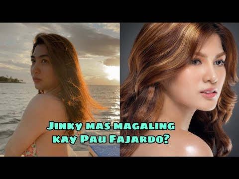 Download Jinky Serrano tinapatan si Pau Fajardo kaya mas pinili ni Scottie Thompson!!