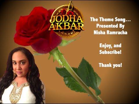 Jodha Akbar Theme Song
