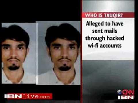 Abdul Suban Qureshi alias Tauqir,9/13 Delhi Blats ...
