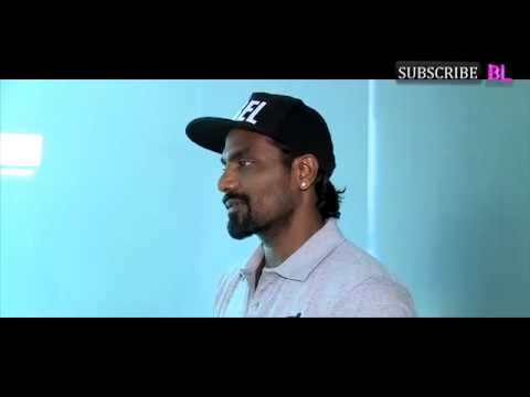 Interview of Remo D'souza