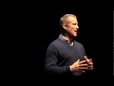 Becoming An Agent of Change: A Critique of the Sustainability: Jesse Baker at TEDxUCIrvine