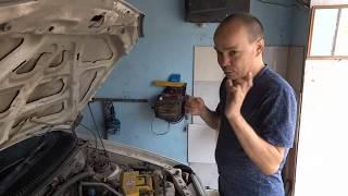 Всё о неисправностях KICK DOWN АКПП FA3A-H на Mazda Demio 1996-1999 год