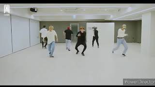 [Dance Practice] MONSTA X (몬스타엑스) - FANTASIA  (MIRRORED MODE…