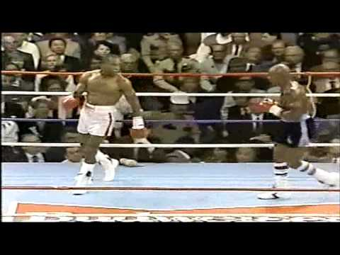 Sugar Ray Leonard Knockouts & Highlights