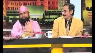 Dunya News -- Mazaaq Raat - 11-11-2013