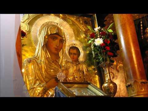 Преблагословенна-єси-Богородице-Діво-🔥-(ukr)