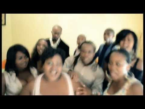 Andile Sawule & One Two Double Six Music Video (Praise Him 4 Real).VOB