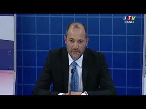 Prezidentliyə namizəd Razi Nurullayevin İTV-də çıxışı (19.03.2018)