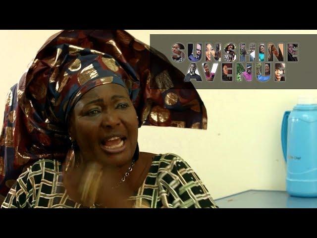 Sunshine Avenue S02E23 - Showdown 2 | TV SERIES GHANA