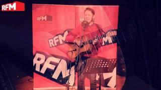 Sem Palheta - Samuel Uria canta Stevie Wonder na RFM