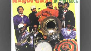 The Dirty Dozen Brass Band - The Flintstones Meet The President