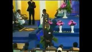 #Apostle Johnson Suleman #The Powerless Staff #1of2