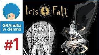 IRIS.FALL PL #1 | Zabawa światłem i cieniem