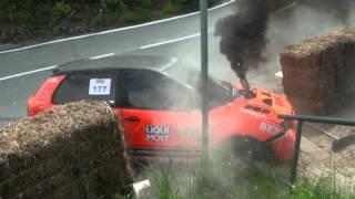 Radim Baculík - Škoda Fabia TDi 4x4 - Brno - Kohoutovice 2013 thumbnail