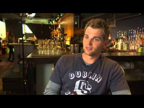 """""""What's Your Number?"""" (2011) Interview with Mike Vogel"""