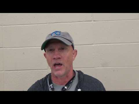 Mike Hagerty on Missouri's freestyle performance at the Junior Duals