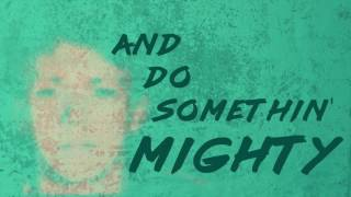 Gambar cover Mass Anthem: Through People Like Me (Official Lyric Video)