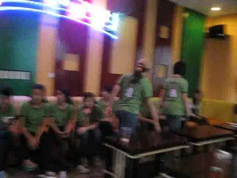 9a1 karaoke Tham quan Dam Vac 9/4/2009