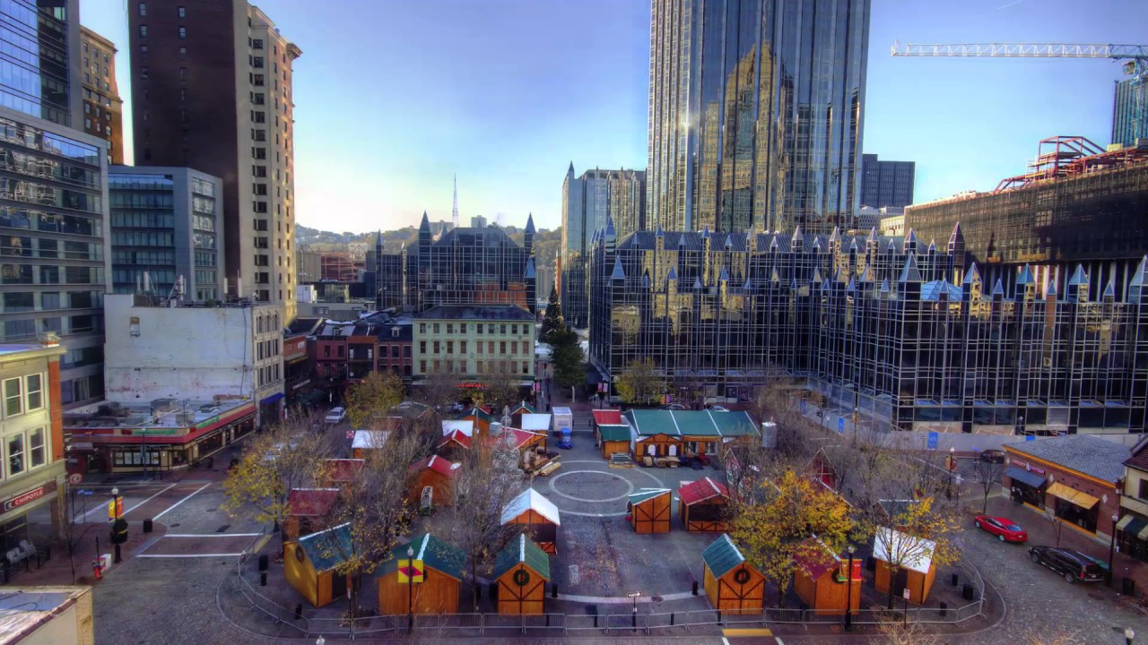 Pittsburgh Christmas Shows.Peoples Gas Holiday Market Peoples Natural Gas
