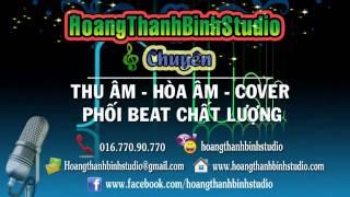 [BEAT] Hôn Em Nồng Nàn -- Hà Thanh Xuân (Phối Chuẩn)