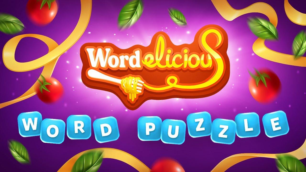 Precious, vivacious & nutritious - meet Wordelicious!