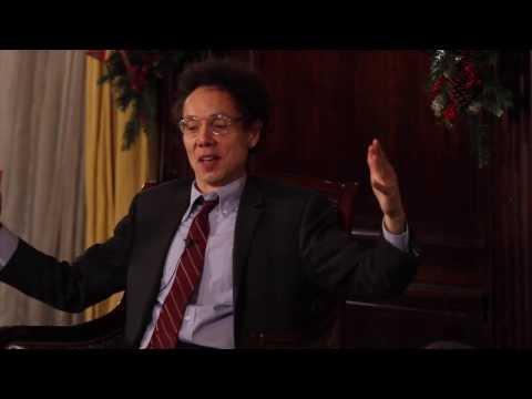 Malcolm Gladwell: David and Goliath