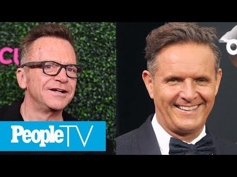 Tom Arnold Files Police Report Against Mark Burnett After Claiming Producer 'Choked' Him  PeopleTV