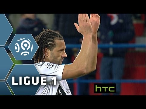 SM Caen – Stade de Reims (0-2)  – Résumé – (SMC – REIMS) / 2015-16