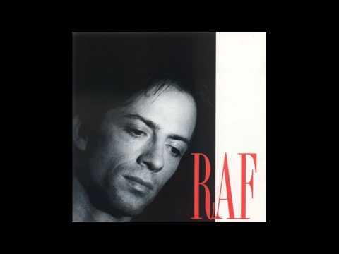 Raf - Raf en español (1992)