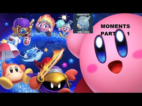 Best of BSC Plays: Kirby Star Allies - Part 1