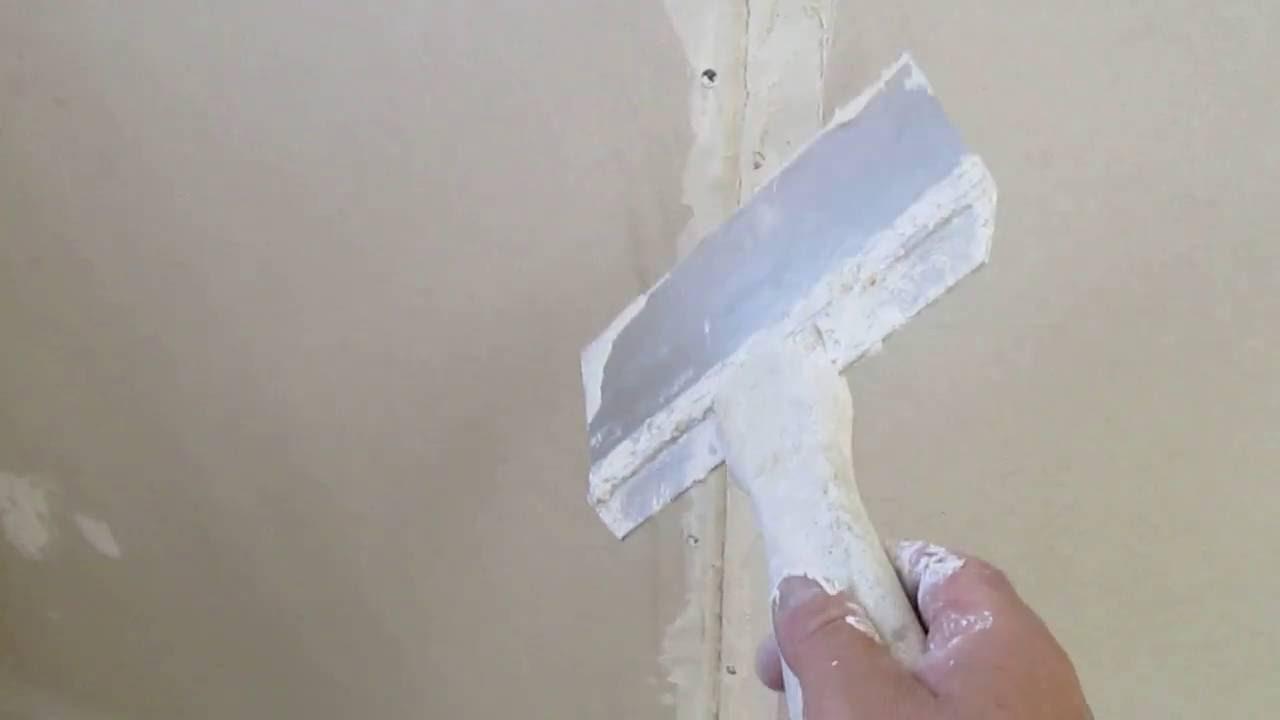Como se hacen las esquinas en pladur youtube for Montar pared de pladur