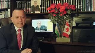 Исмат Хушев билан 20 минут Президент билан кўришмоқчи бўлган ёш йигитнинг изтироблари...