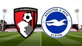 Gambar cover Bournemouth-Brighton {tahmin}