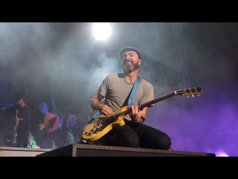 The Shins - Sleeping Lessons – Live In Berkeley