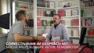 Dortmunder Autor Sascha Bisley über Nazis, Hools und desaströse Integration