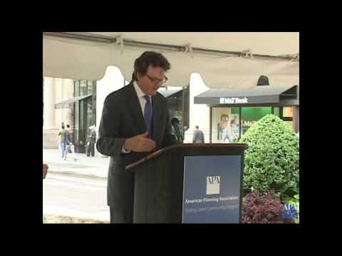 5th Avenue, New York City - Great Places in America 2012 Announcement