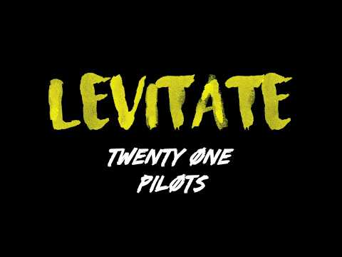 twenty one pilots - Levitate (Cover + Lyrics)