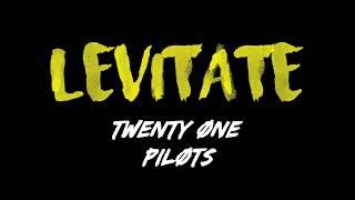twenty one pilots - Levitate (Cover + Lyrics)