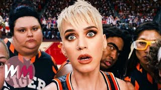 Top 10 Pop Songs You Didn't Know Used Samples